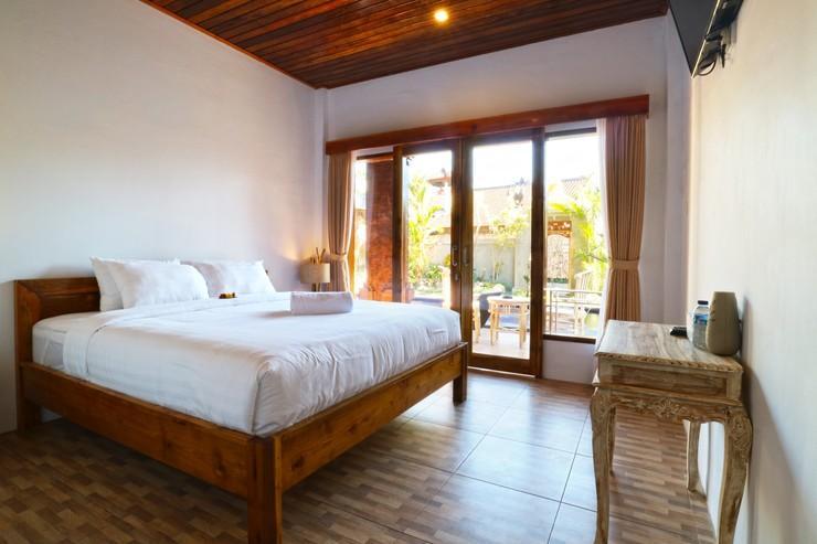 Pondok DD Canggu Bali - room