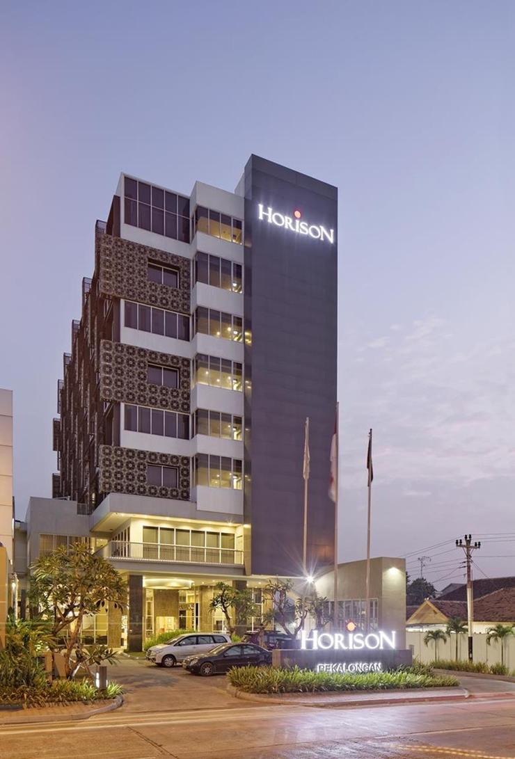 Hotel Horison Pekalongan Pekalongan - Bangunan