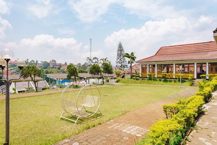 RedDoorz @ Hotel Damanaka Pangalengan Bandung - Photo