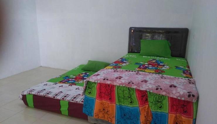 Vino House 3 Malang - Guest room