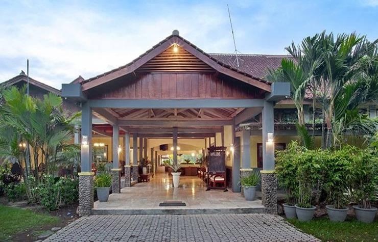 Alamat Margo Utomo Hill View Resort - Banyuwangi