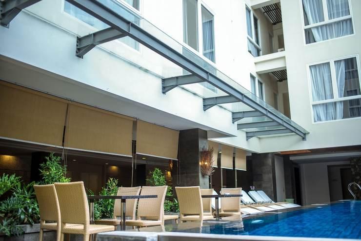 Solaris Hotel Bali - Pool