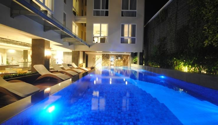 Solaris Hotel Bali - (27/Feb/2014)
