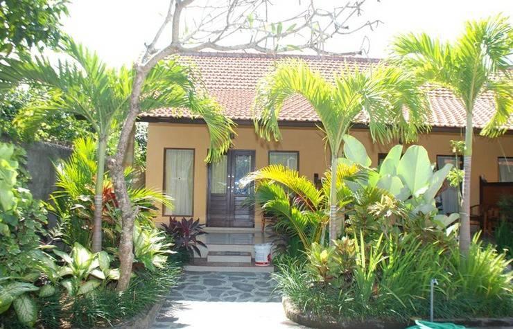 Putu Guest House Bali - Eksterior