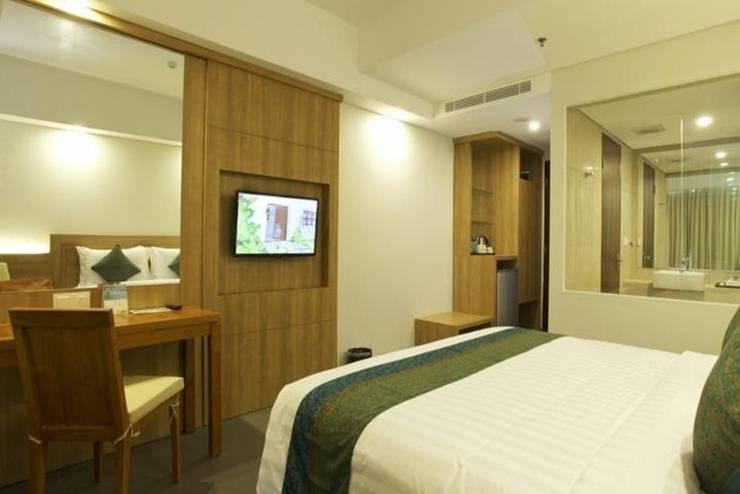 Paragon Hotel Seminyak - Deluxe Room