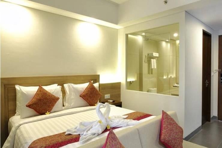 Paragon Hotel Seminyak - Junior Suite