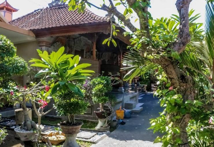 NIDA Rooms Bali Danau Tamblingan - Pemandangan Area