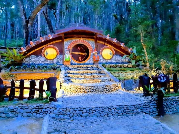 Seribu Batu Songgo Langit Resort Camp Yogyakarta Booking Dan Cek Info Hotel