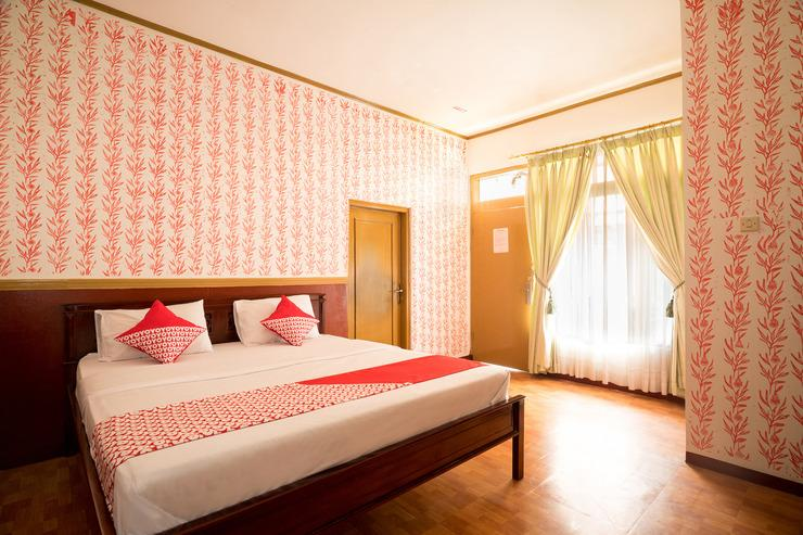 OYO 211 Seruni Residence Bandung - Bedroom