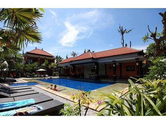 Swastika Bungalows Bali -