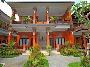 Swastika Bungalows Bali - Exterior