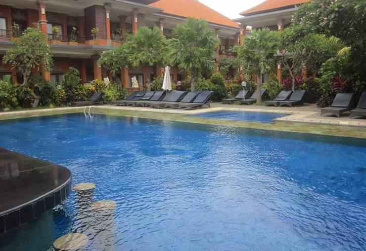 Harga Hotel Swastika Bungalows (Bali)