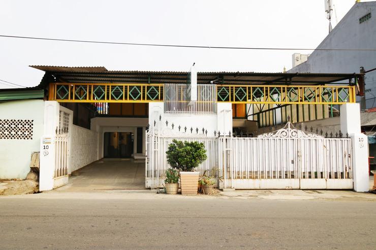 Airy Syariah Raya Inpres Kramat Jati Jakarta Jakarta - Exterior