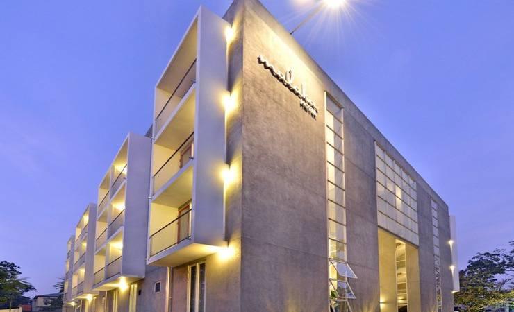 Malaka Hotel Bandung - Appearance