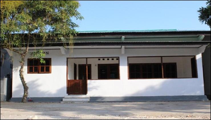 Villa Kampoeng Anda Bira Bulukumba - exterior