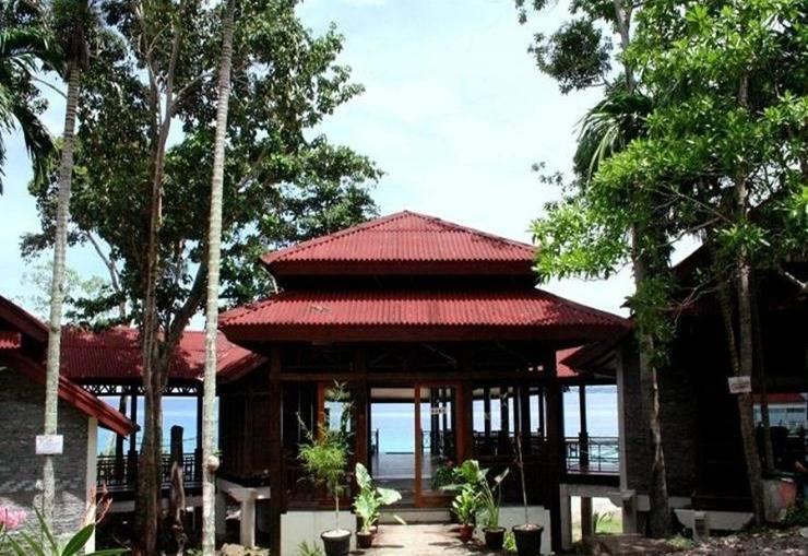 Review Hotel Gapang Beach Resort (Sabang)
