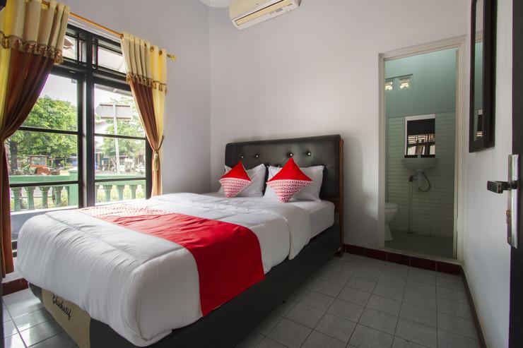 OYO 3126 Penginapan Suka Asih Pangandaran - Guestroom S/D