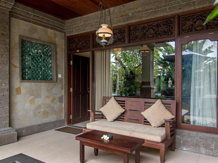 De Munut Balinese Resort & Spa Bali - Exterior