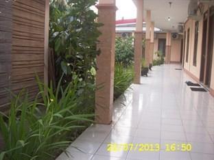 Hotel Patra Magelang -