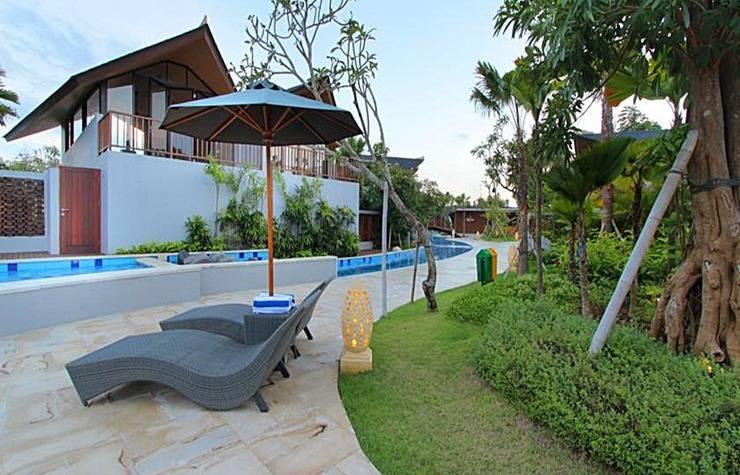 Agata Resort Bali - Eksterior