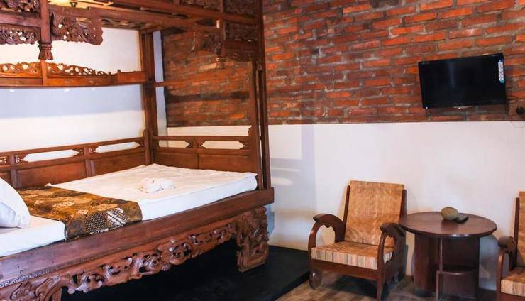 Griya Gribig Guest House Malang -