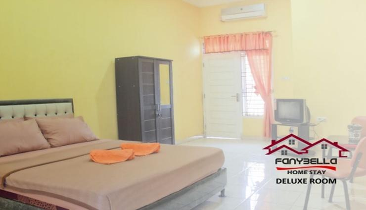 Fanybella Homestay Pekanbaru - Room