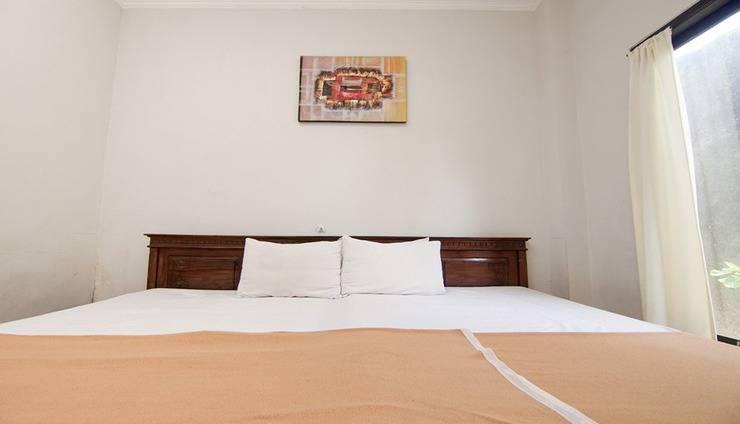 Warta Dua Bali - Room