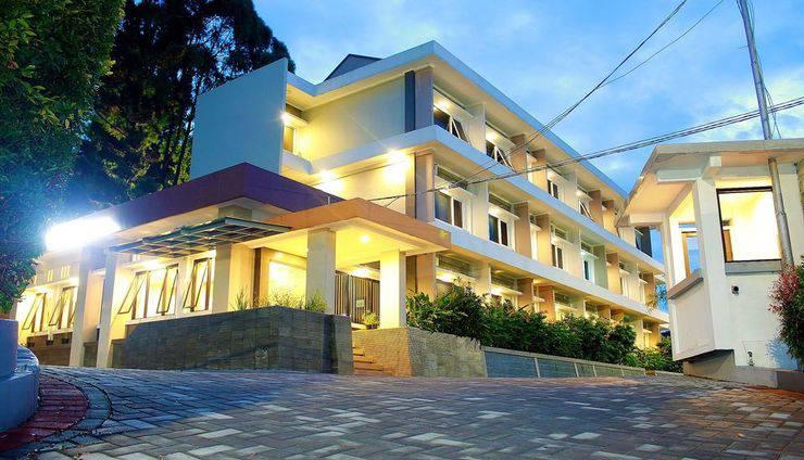 ZEN Rooms Dumeling Bogor - eksterior