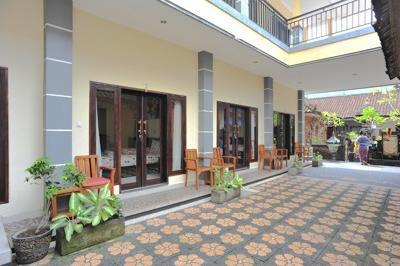 Airy Kuta Kartika Plaza Gang Samudra B2000 Bali - others