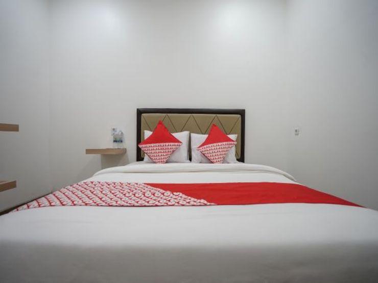 OYO 1270 Residence 8 Palembang - Bedroom