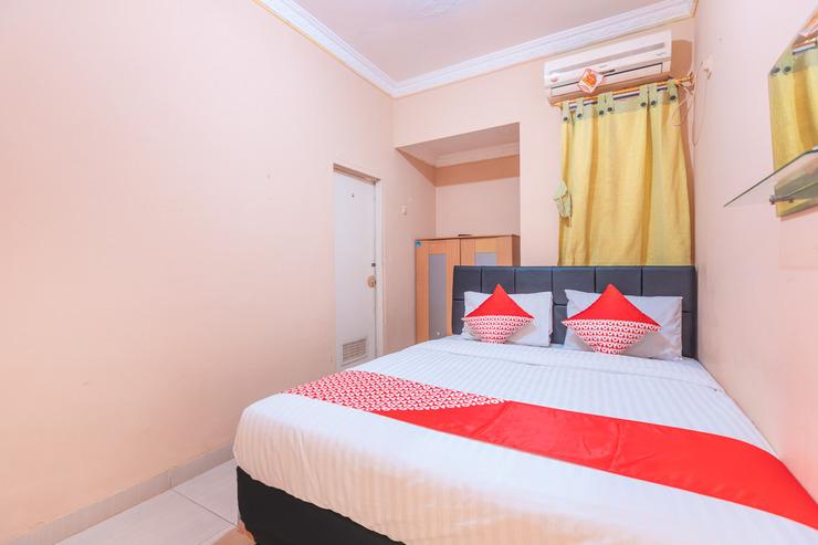 OYO 2765 Mulia Raja Kost Near Eka Hospital BSD Tangerang Selatan - Guestroom D/D