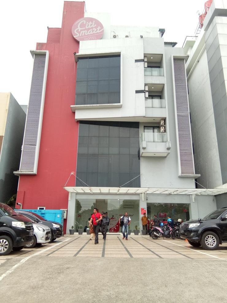 Citismart Hotel BSD - 1