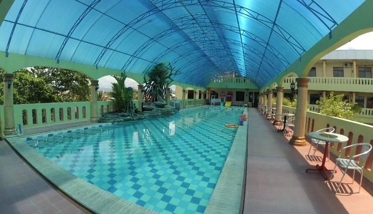 Tarif Hotel Krisna Beach Hotel 1 Pangandaran (Pangandaran)