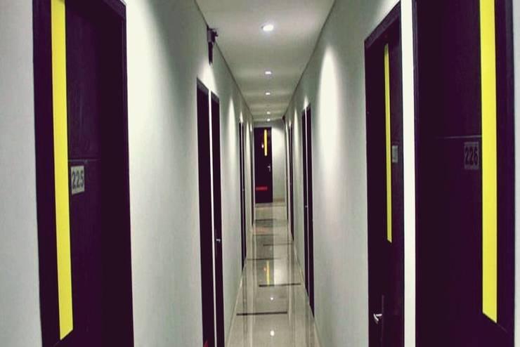 Sumi Hotel Semarang - Koridor
