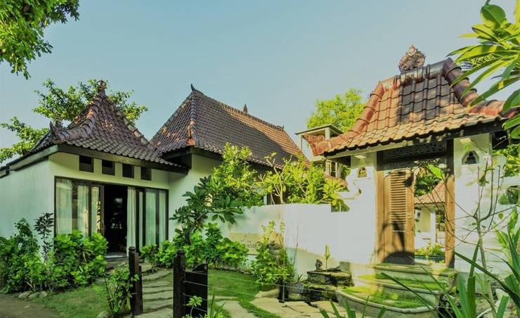 Private Villa Ambary House NTB -