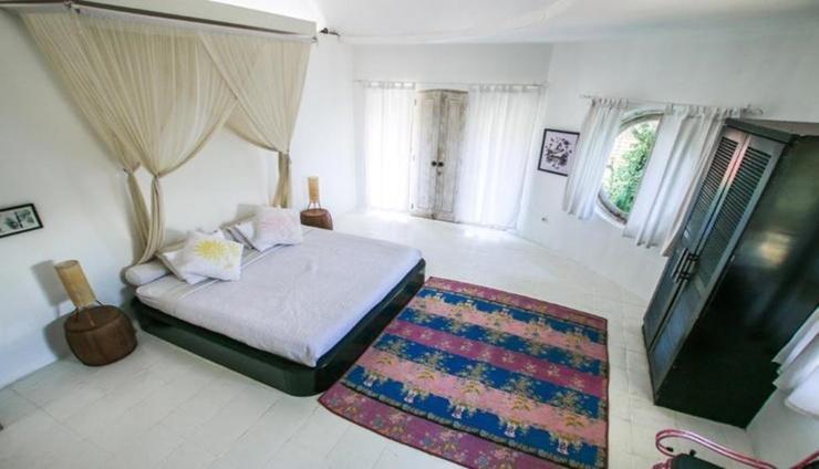 Villa Roma Bali - Room