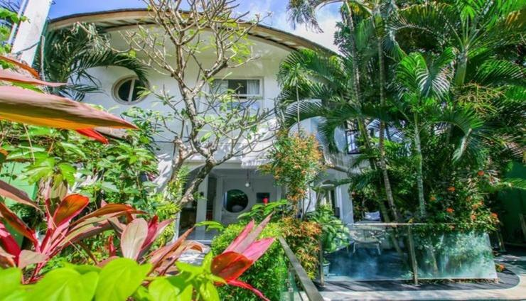 Villa Roma Bali - Exterior