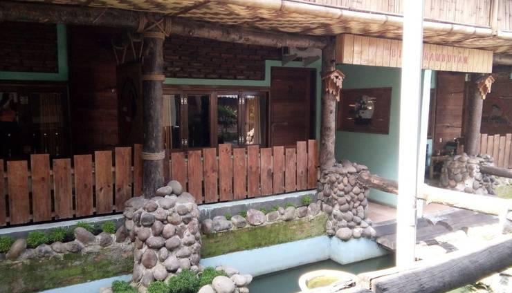 Royyan Inn Medan -