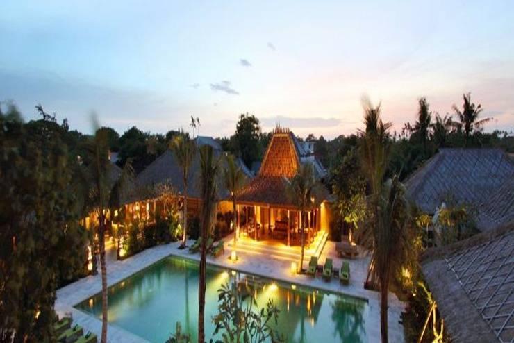 Harga Hotel Sudamala Suites and Villas (Bali)
