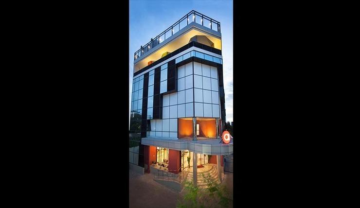 Amaris Hotel Mampang - Jakarta Jakarta - Facade