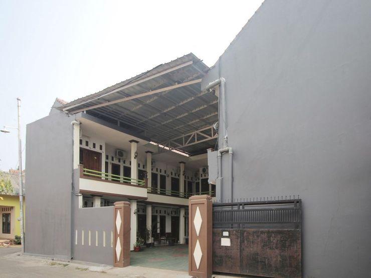 Wisma Mulia Syariah Bandar Lampung - Facade