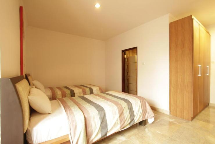 Alit Beach Resort and Villas Sanur - Guest room