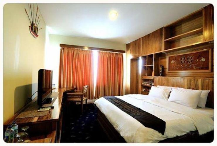 Hotel Grand Papua Fakfak Fakfak - Guest room