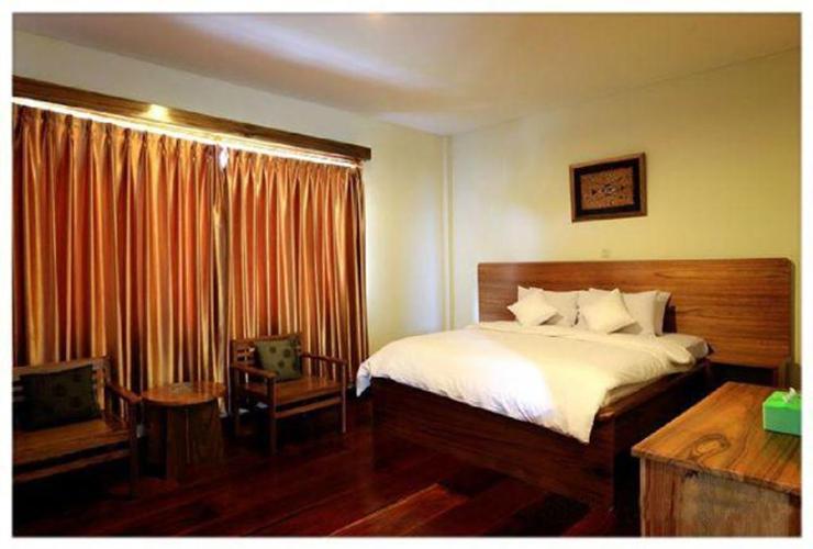 Hotel Grand Papua Fakfak Fakfak -