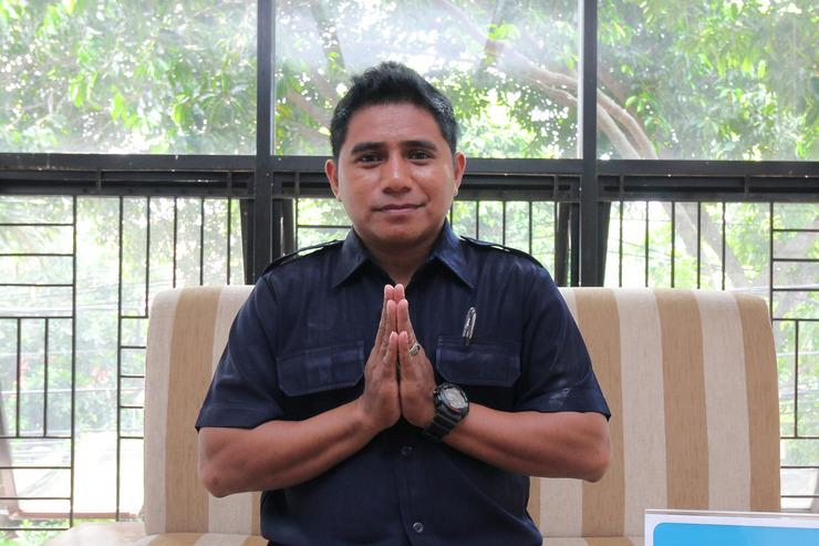 Airy Eco Syariah Pondok Pinang Sapta Taruna Raya 17 Jakarta Jakarta - Reception