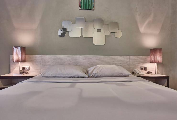 Hotel N3 Jakarta - Deluxe Room