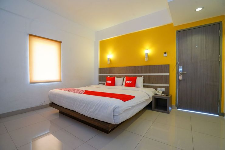 OYO 1727 Hotel 929 Lubuklinggau - Bedroom Su/D