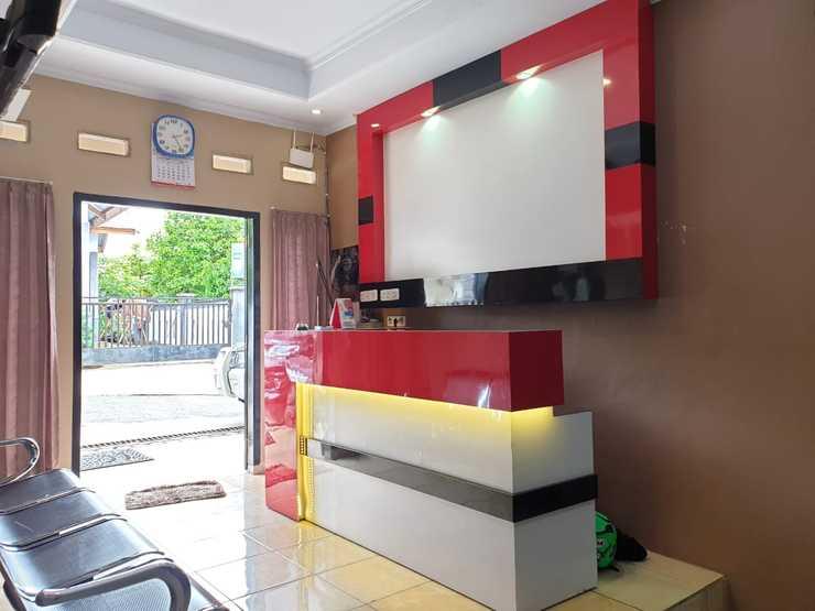 Princess Guest House Syariah Bengkulu - Loby