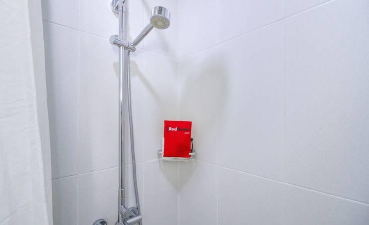 RedDoorz Plus at SCBD -