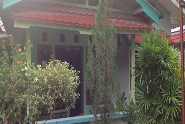 Desta Homestay Belitung Timur - Eksterior
